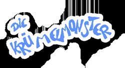 Die Krümelmonster Neustadt Logo